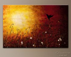 Simple+Paintings+for+Beginners | Easy on the Eyes-Landscape/Seascape.Wall Art.Abstract Art Paintings ...