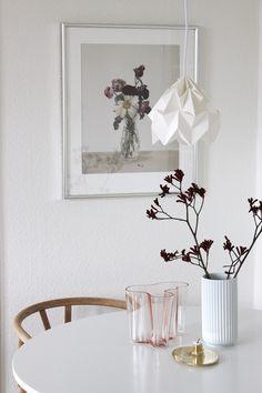 scandinavian interior design, scandinavian dining spot, via http://www.scandinavianlovesong.com/