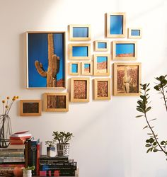 Urban Outfitters - Blog - UO DIY: Gallery Wall