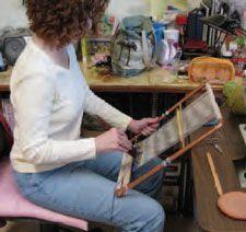 Free ebook: 'Tapestry Weaving' · Needlework News | CraftGossip.com