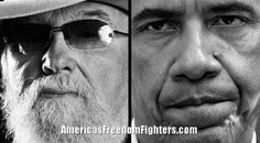 Charlie Daniels\' SCATHING Open Letter To Obama... This Needs To Go VIRAL!