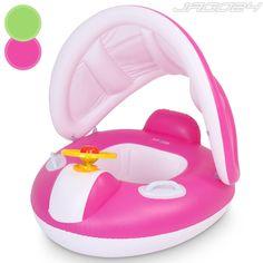 Bouée bébé gonflable flotteur piscine natation bain siège avec pare-soleil CHOIX
