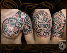 Tattoos @ Ya-Native.com #YaNative