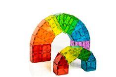 Preschool Activities At Home, Indoor Activities, Toddler Activities, Learning Activities, Toddler Learning, Teaching Kids, Magna Tiles, Stem For Kids, Montessori Toys