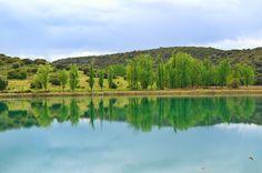 La última frontera | The last frontier  Laguna del Rey Ruidera #nature #photography