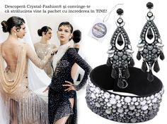 Crystal-Fashion Dance Sport Collection