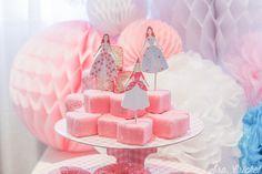 fiesta princesas rosa by sracricket.com