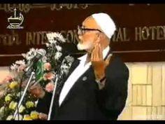 How Not To Do Dawah? Sheikh Ahmed Deedat in Taif, Saudi Arabia
