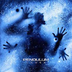 Pendulum - Crush by Valp Maciej Hajnrich, via Behance