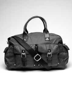 John Varvatos Travel Gear & More - Sale of the Day at JackThreads