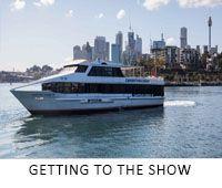 Sydney Gift Fair - February Trade Show in Sydney 2017