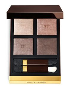 C1Q3W Tom Ford Beauty Eye Color Quad, Nude Dip