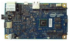 Intel apresenta novo Intel Galileo Gen 2 compatível com Arduino