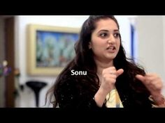 Fashion Bombay's first video