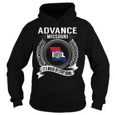 Advance, Missouri It's Where My Story Begins T Shirts, Hoodies. Check price ==► https://www.sunfrog.com/States/Advance-Missouri--Its-Where-My-Story-Begins-Black-Hoodie.html?41382