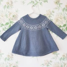Bell Sleeves, Bell Sleeve Top, Knit Patterns, Baby Knitting, Ravelry, Romper, Wool, Sweaters, Fashion