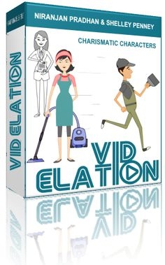 Videlation Charismatic Characters By Niranjan Pradhan Review : Massive Package Of PREMIUM Video Assets That Will…