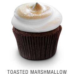 Georgetown Cupcake | DC Cupcakes | Menu