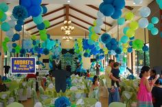 Littleman's Themed Party Party Themes, Party Ideas, Ideas Party