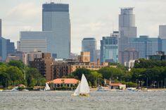 Top 10 Cities for Single Women: Minneapolis, Minnesota