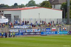 FK Pirmasens - Kickers Offenbach 3:0, 2.8.2014, Husterhöhe #OFC #Kickers #Offenbach #Regionalliga