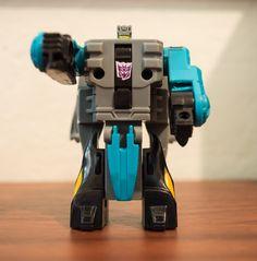 Transformers-Seacon Seawing