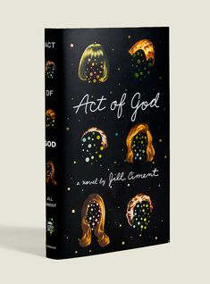 Jacket design: Janet Hansen. Art direction: Kelly Blair. Images: CSA Images/Getty Images. (Pantheon Books, March 2015.)