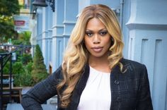 "Laverne Cox's Character Gets a Revolutionary Romance on ""Doubt"""