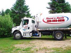Ont en voit de toute les sortes dans notre métier.... Commerce, Lol, Trucks, Vehicles, Funny Stuff, Septic Tank, Funny Things, Truck, Fun