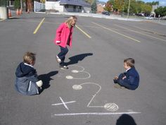 Creative way to learn TouchPoints!