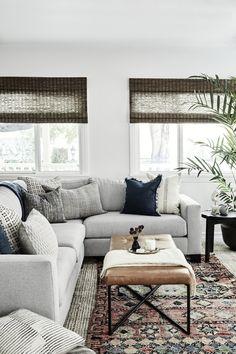 Liz Foster Interiors   California Living Room