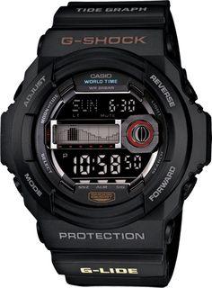 G-lide watch