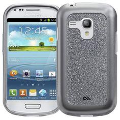 Case-Mate Glam Sparkle Case for Galaxy S3 Mini