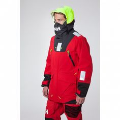 OFFSHORE RACE JACKET - Men - Helly Tech® Performance - Helly Hansen Official Online Store