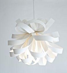 Gorgeous. 7 Gods London lighting design. Custom.