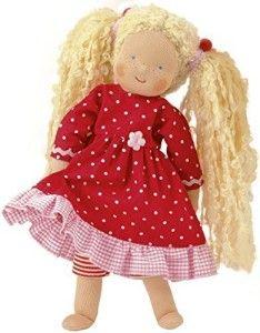 Kathe Kruse Waldorf Mini Its Me Blonde