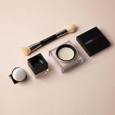 Makeup News, Loose Powder, Setting Powder, Easy To Use, Huda Beauty, New Baby Products, Banana Bread, Products, Make Up
