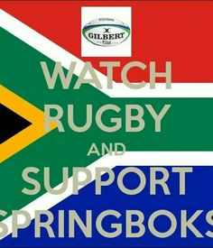 Support rugby Real Men, Rugby, South Africa, Calm, My Love, My Boo, Rugby Sport, Football