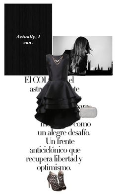 """""""Lucluc"""" by fashionbrownies ❤ liked on Polyvore featuring Arco"""