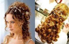 noivas cabelos - Pesquisa Google