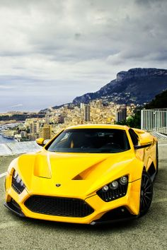 #zenvo #st1 is the 7th most expensive car for sale in the world today: $1.1M.