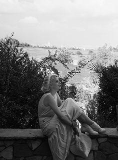 Jean Harlow, date unknown(viaSilence is Platinum)