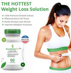 Forskolin is a chemical which is found in the root of the Coleus forskohlii plant which is known for its combating effects against heart diseases, high blood pressure and angina or chest pain #Health #Fitness #Beauty