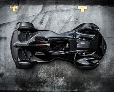 305 bhp and weighs just 580kg - New Over Powerful Supercar From BAC