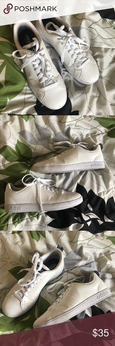 adidas Neo 10K Herren Retro Schuhe EU 40 23 UK 7: