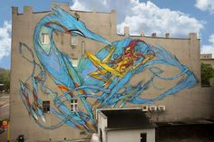 The 40 best street art works i've seen this year - Blog of Francesco Mugnai