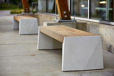 STRATA Beam Bench