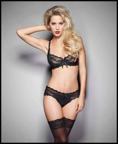 Mrs Buble is the Ultimate underwear model! Luisana Lopilato shows off her perfect curves in lingerie brand's luxury collection Sexy Lingerie, Lingerie Photos, Luxury Lingerie, Beautiful Lingerie, Lingerie Models, Blonde Lingerie, Hot Girls, Sexy Poses, Jane Birkin