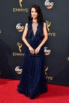 Bei den Emmy Awards werden einmal im Jahr die wichtigsten TV-Preise der Welt…