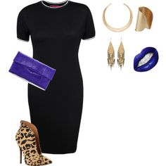 plus size just a little sexy!!, created by kristie-payne on Polyvore